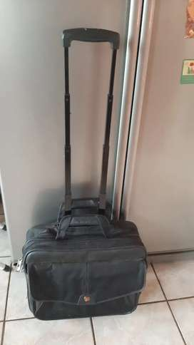 Targus Executive Laptop Bag For sale