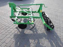 Agregat Kultywator 120 cm mini traktor Yanmar Kubota iseki hako