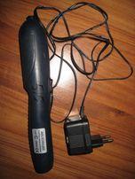 электро отвертка шуруповерт 2,4v на АКБ с зарядным