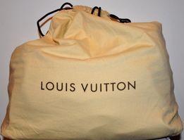 "Сумка ""Louis Vuitton"" Mahina XL Leather Handbag ,ОРИГИНАЛ ."