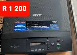 BROTHER WIFI MULTI FUNCTION CENTRE