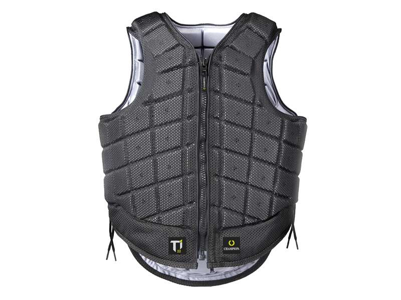 Champion Titanium Ti22 Body Protector – BETA Level 3 - 2018 0