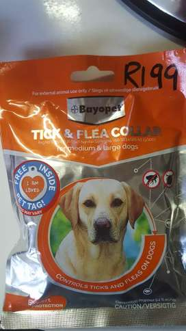 Pets tick and fleas control and sprays for dogs