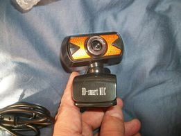 Web camera 12 mp hd mic