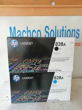 Hp 828 Drums for Hp M880