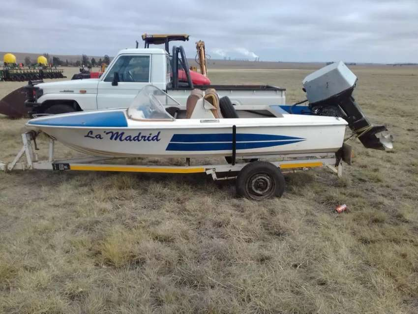 Boat for sale 0