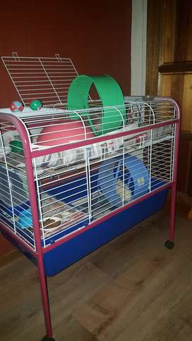 Big Pet Cage for sale