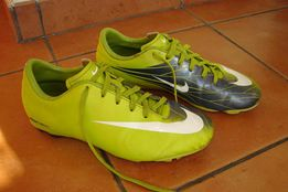 Buty piłkarskie, korki - Nike MERCURIAL, rozmiar EU 38 (24cm)