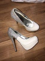 Туфли свадебные 1500₽