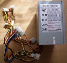 Блок питания KYP-350 ATX