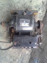 silnik elektryczny z hamulcem antyk maszyna do szycia