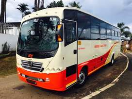 New 40 seater bus bodies only