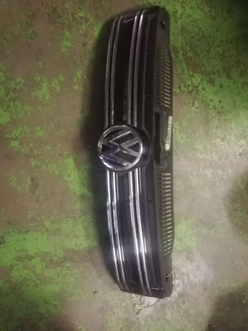 VW Tiguan front Grill 2012 /2016 model available for sale