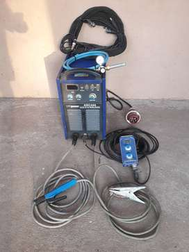 Unipower Arc 400 Welding Machine