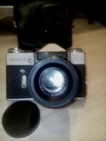 Продам зеркальнвй фотоаппарат