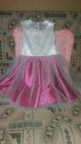 Нарядное платье, платье для девочки