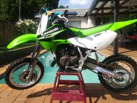 2010 kx 65 great condition
