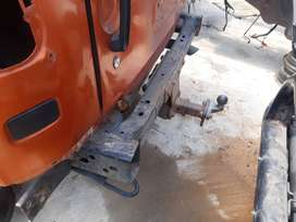 JEEP WRANGLER 3.8 2010 TOW BAR FOR SALE