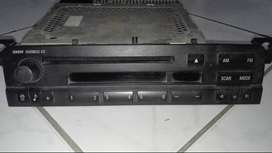 Bmw E46 business cd car radio (locked in protection mode)