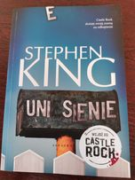 Uniesienie Stephen King
