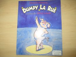 Dumpy La Rue - po angielsku
