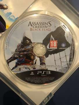 Assassin's creed 4 black flag ps 3