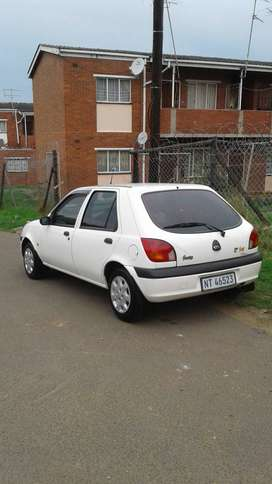 Ford fiesta flair 2003 model 1.3