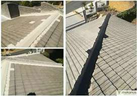 ALL TYPES WATERPROOFING AND ROOF LEAKS