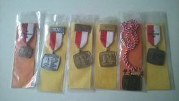 Stare niemieckie medale FELDBERGFEST
