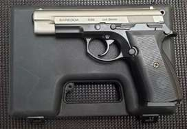 Stunning blank gun on special with a box of 50 rounds