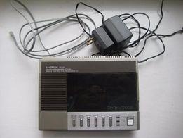автоответчик-диктофон