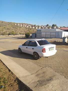 Opel for sale R38 000 Negotiable