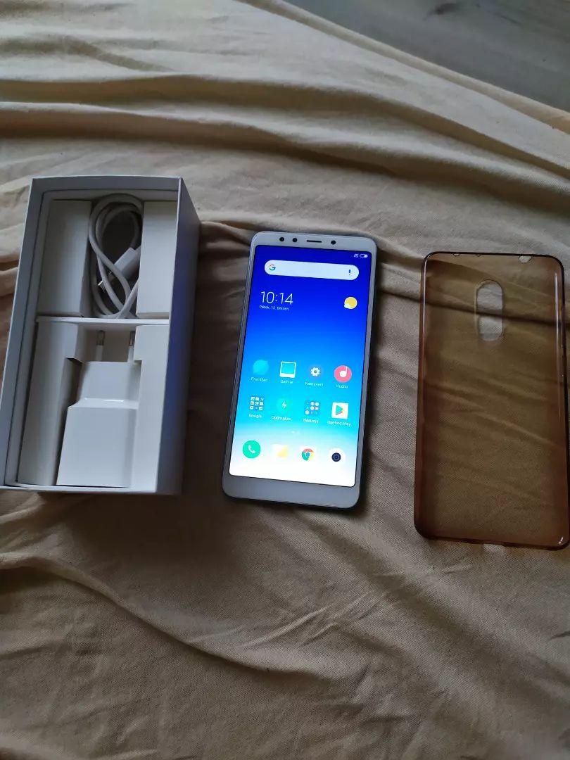 Xiaomi redmi 5 3gb/ 32gb 0