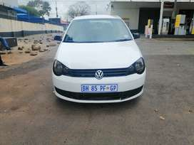 Vw polo Vivo 1.6 Hatchback | Vehicle Connexion Market