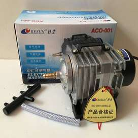Electro Magnetic Air Pump (Brand New) Flow Rate = 2280 L/hr ZAR 199.00