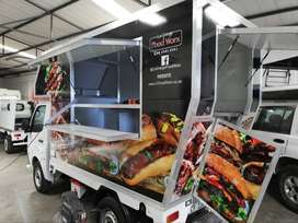 Beautiful Food Trucks For Sale - Own Business Opportunity