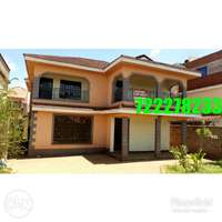 Palace, 4br in membrey Ruiru house for sale 0