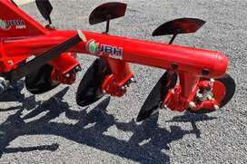 PLOUGHS NEW JBH 3 DISC PIPE FRAME DISC PLOUGHS