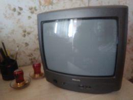 Телевизор переносной в очень хорошем срстоянии