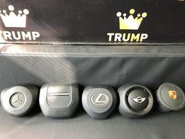 Подушка безопасности Mini Cooper, Mersedes, Range Rover, Porsche