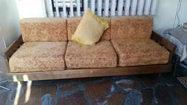 Couch Wood