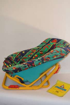 Adjustable Baby Car Seat | Colourful
