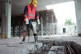 Wyburzenia scian nosnych Ciecie betonu Montaz nadprozy