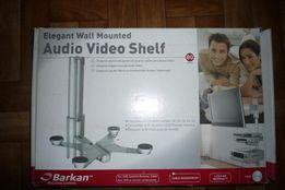 sprzedam stojak do telewizora i sprzętu audio video