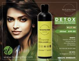 NuLengths Hair Products