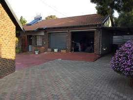 Cottage in Edenvale to let