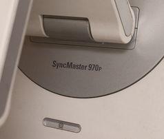 Продается монитор компании Samsung SyncMaster 970P
