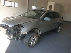 Nissan Qashqai 2.5 Dci Stripping for spares