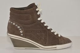 sneakers ASH 3 x 37-24 cm j nowe