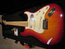 Fender American de luxe Stratocaster.Новый!